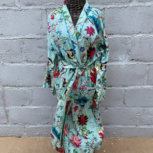 Robe Indian Cotton