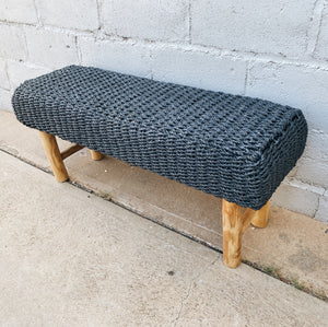 Bench Seat Woven