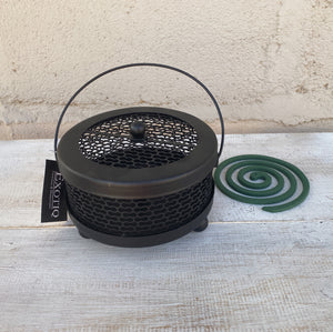 Mosquito Coil Holders Metal