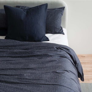 Duvet Cover Inku Organic Cotton