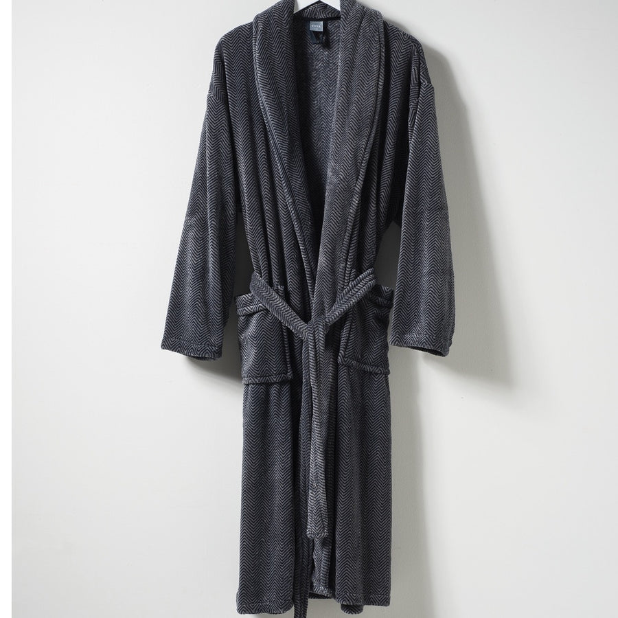 Dressing Gown Mens