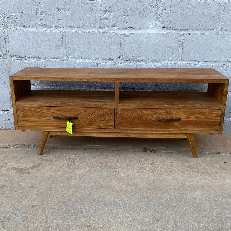 TV Cabinet Retro  $1995 SALE