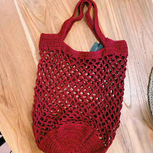 Bag Eco String Shopper