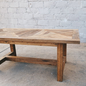 Dining Table Elm