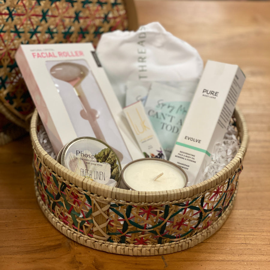 Gift Hamper Beauty