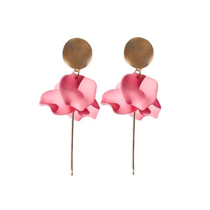 Earrings Esta Pinks