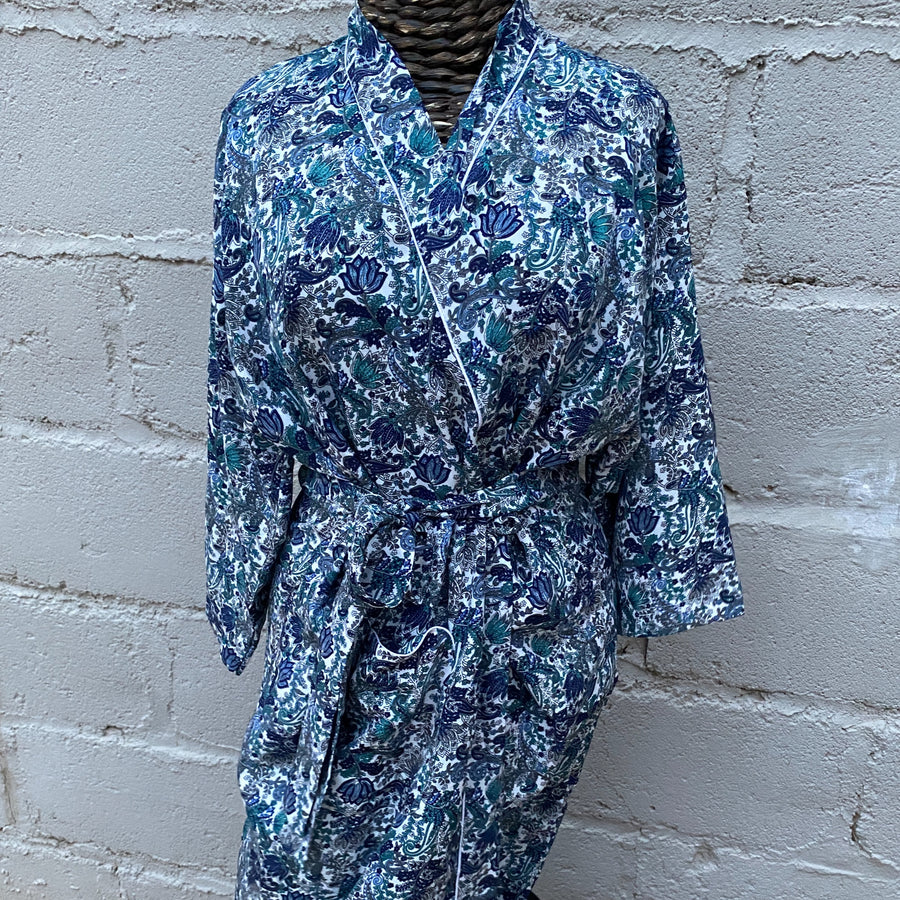 Robe Indi Floral