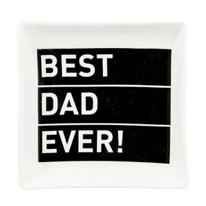 Coin Tray - Dad Best