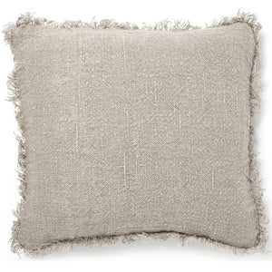 Cushion Bedouin Natural