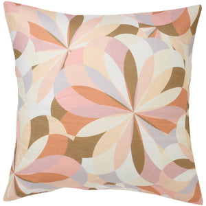 Pillowcase Euro Kaleidoscope