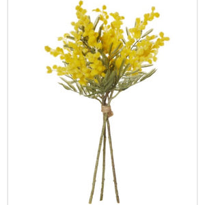 Wattle Bouquet Yellow