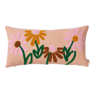 Cushion Vedetta Flower