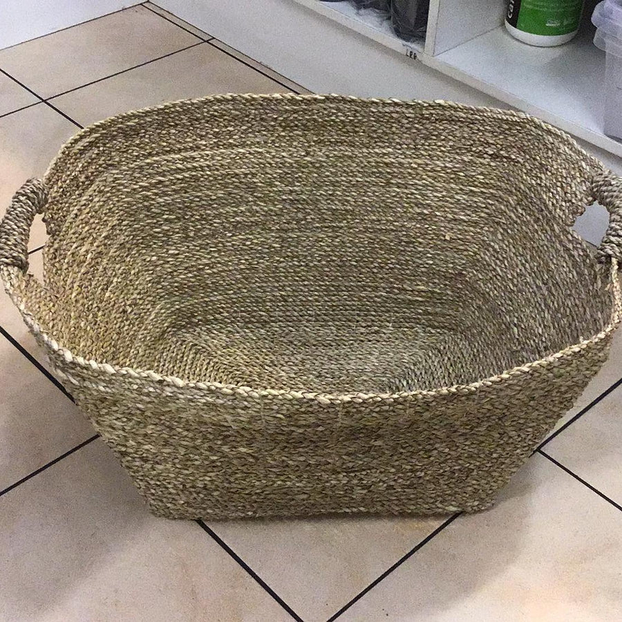 Basket Washing Rectangle
