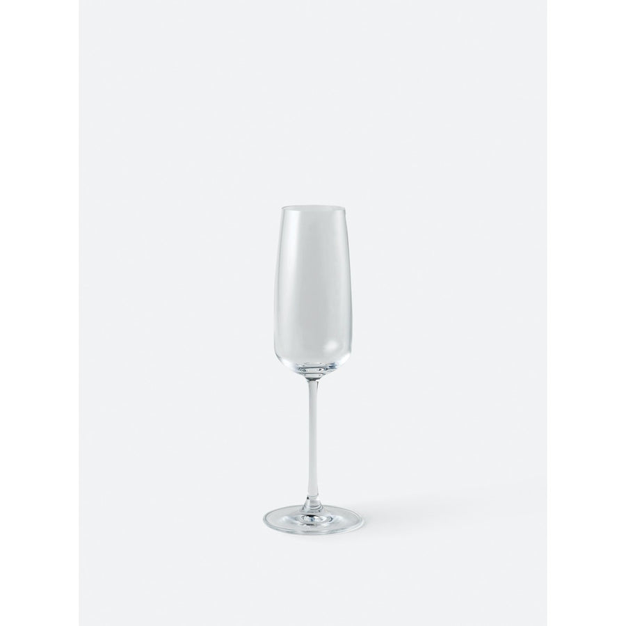 Mirage Champagne Glass set of 6