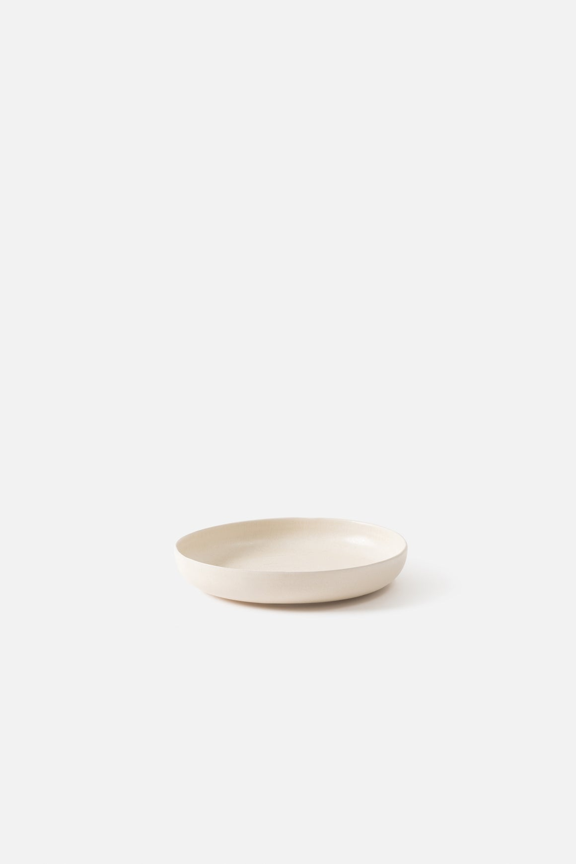 Bowl Milu Off White