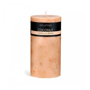Candle Coconut Vanilla Bean
