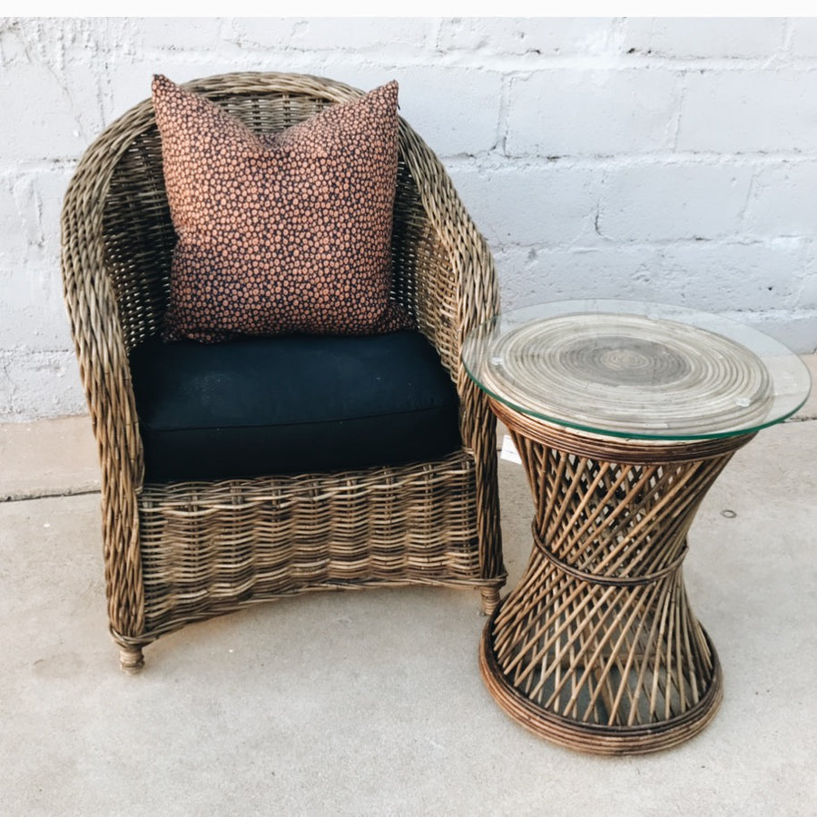 Table Sarang Rattan