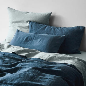 Pillowcase Set Aegean Linen