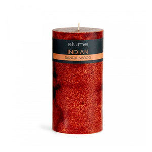 Candle Indian Sandalwood