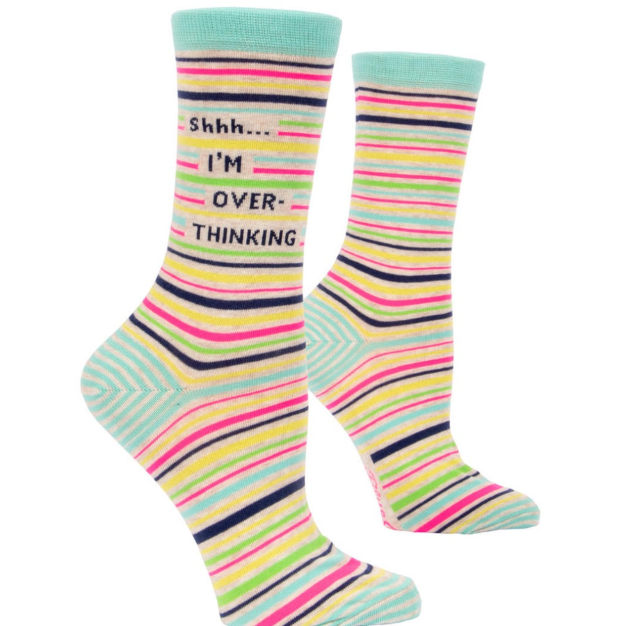 Socks Ladies Crew
