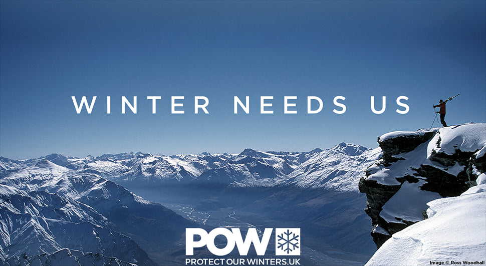 Protecting Our Winters – Are We Doing Enough?
