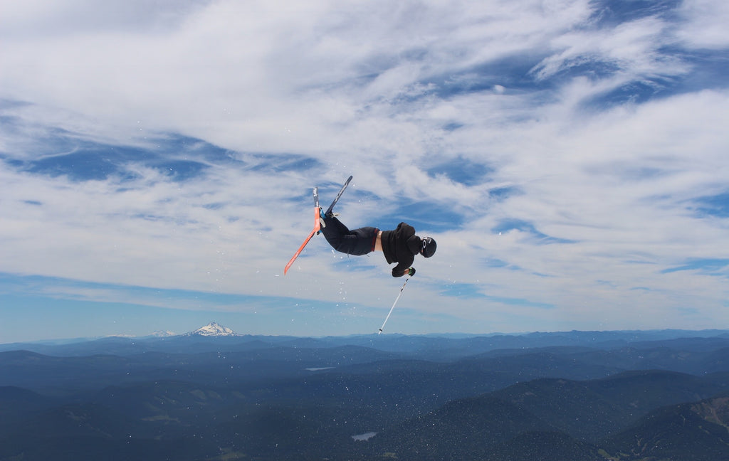 Advantages Of Training In Mt. Hood In The North American Summer