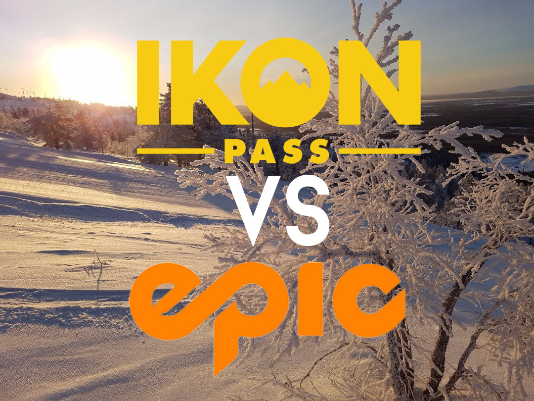 Epic Vs Ikon - What Pass To Choose