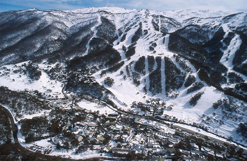 Thredbo - Australia's Best Resort, But It Has Some Strong Competition