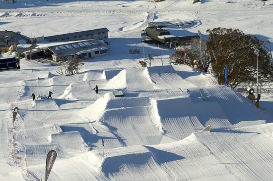 Finding Your Next Ski Destination In Australia