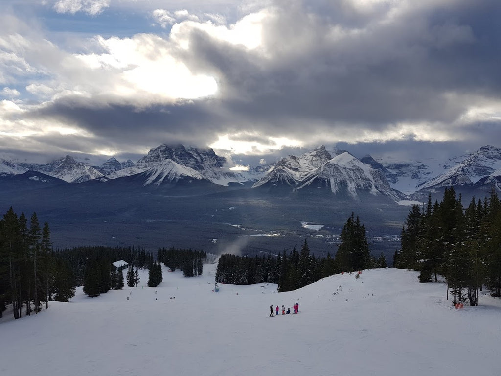 The Best Resort From Banff