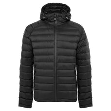 men's waterproof down jacket