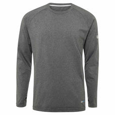 Shetland Tech Long Tee with DRÍWICK Technology - DRÍFA