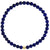 Dainty Peace and Protection Bracelet | Lapis Lazuli