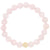 Self Love Bracelet | Rose Quartz
