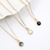Charmed by Intuition MINI | Moonstone and Gold