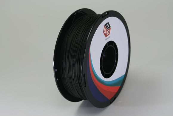 D3D 3D Printer Filaments PLA - 1.75 mm (all colours)