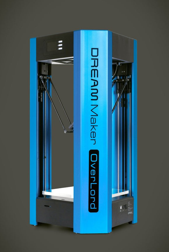 Overlord Pro 3D Printer