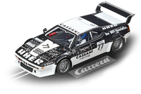 Carrera 30886 BMW M1 Procar  Cassani Racing No.77 1979