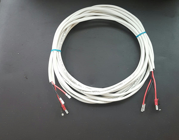 Booster Cables SCSS-CBC10