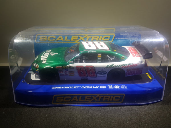 Scalextric c2895 Dale Earnhardt Jr Amp energy no88