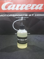 Inox MX3 1oz bottle with needle applicator slot car oil/electrical conditioner