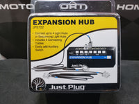 Just Plug expansion hub JP5702 (use this in conjunction with JP5701 AND JP5770)
