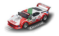"Carrera 23842 BMW M1 Procar ""Team Castrol Denmark, No.101"", Digital 124 w/Lights"