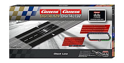 Carrera Check Lane 30371