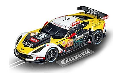 Carrera Digital 132 Chevrolet Corvette C7.R 'No.50' 30752