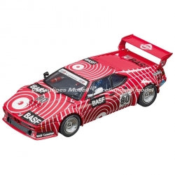 Carrera 30829 BMW M1 Pro Car 'BASF No.80' 1980