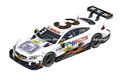Carrera 30839 Mercedes AMG C 63 DTM P. Di Resta No.3 Digital 132