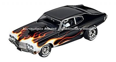 Carrera 30849 Chevrolet Chevelle SS 454 'Super Stocker II'