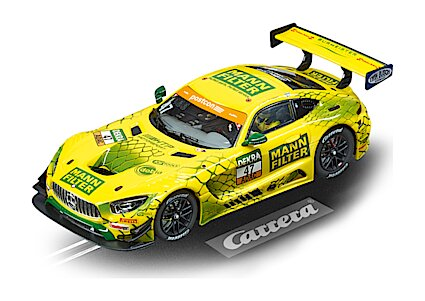 Carrera 30910 Digital 132 Mercedes AMG GT3 No. 47