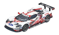 Carrera 30913 Ford GT Race Car No.66, Digital 132 w/Lights
